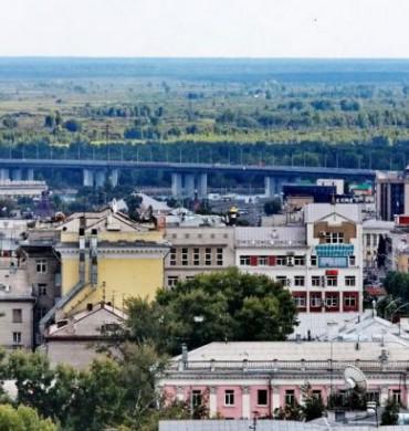 Эксперты обозначили направления экономического развития Алтая и Сибири