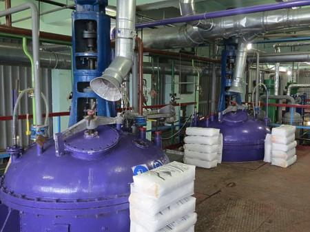 «Бия-Хим» - крупнейший поставщик продукции для нефтегазовой отрасли страны